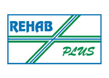 Rehab Plus logo