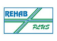 Rehab Plus logo