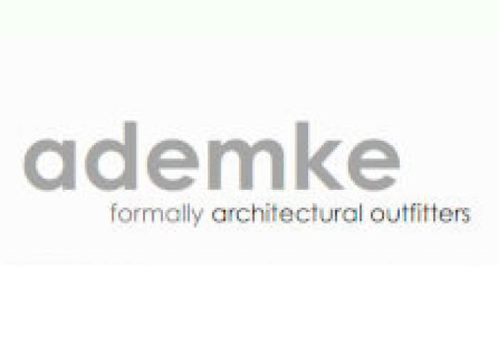 Ademke Group Limited logo