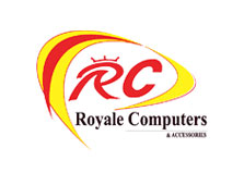 Royale Computers & Accessories logo