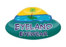 Eyeland Eyewear logo
