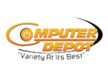 Computer Depot logo