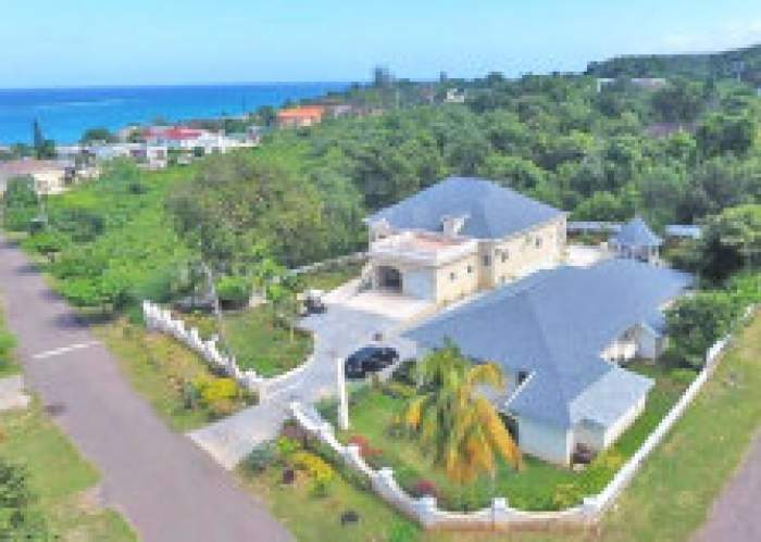 Two Villas for Sale-Marine Dr, Silver Sands  logo