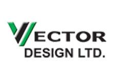 Vector Design Ltd logo