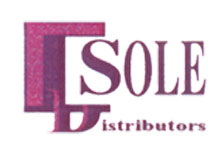 Sole Distributors logo