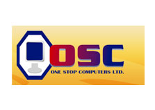 One Stop Computers Ltd logo