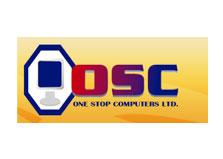One Stop Computers Ltd logo