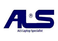 ALS Laptop Specialist Ltd logo