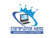 Computer King Jamaica Ltd logo