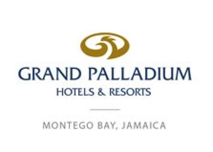 Grand Palladium Jamaica Resort & Spa logo