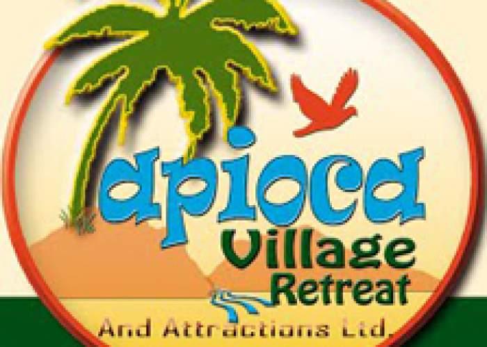 Tapioca Village Retreat & Attractions logo