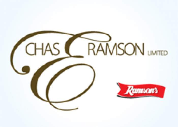 Chas. E. Ramson Limited logo