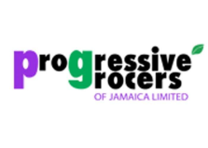 Progressive Grocers of Jamaica Ltd logo