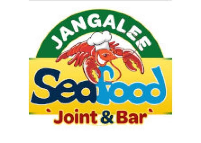 Jangalee Seafood Joint & Bar logo