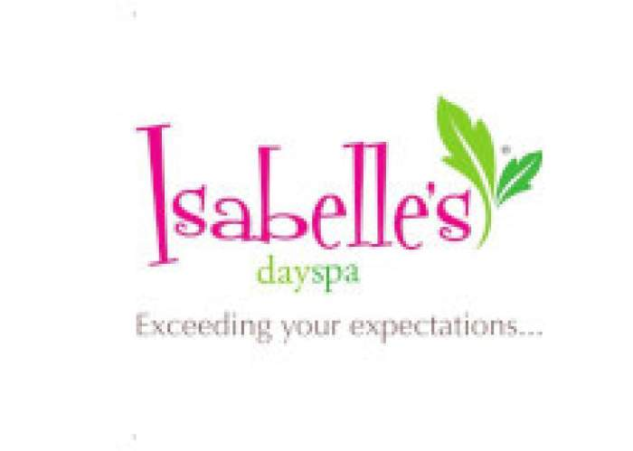 Isabelle's Day Spa logo
