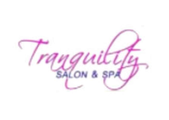 Tranquility Day Spa logo