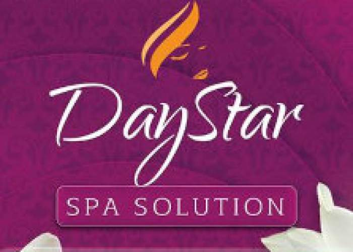DayStar Spa Solution logo