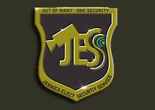 Jamaica Elect Security Services logo