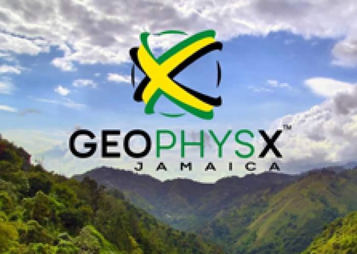 Geophysx Jamaica Ltd logo
