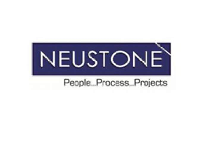 Neustone Projects logo