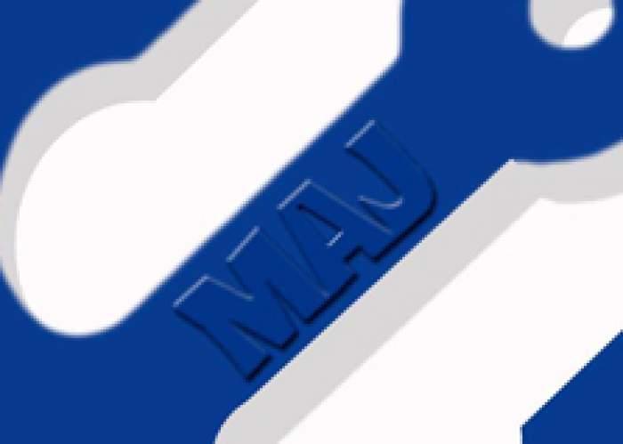 Maritime Authority of Jamaica logo