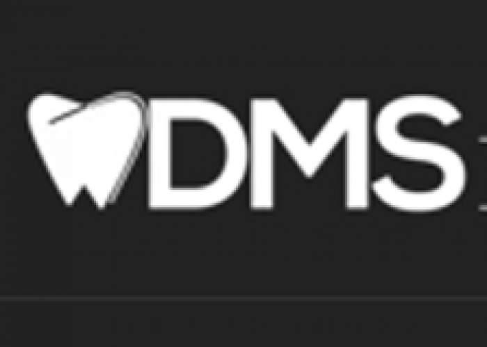 Dental & Medical Supplies Ltd logo