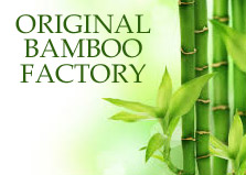 Original Bamboo Factory logo
