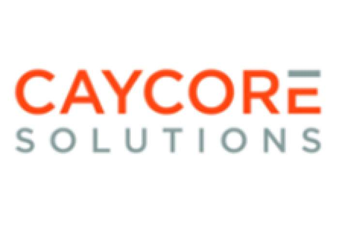 Caycore Solutions logo