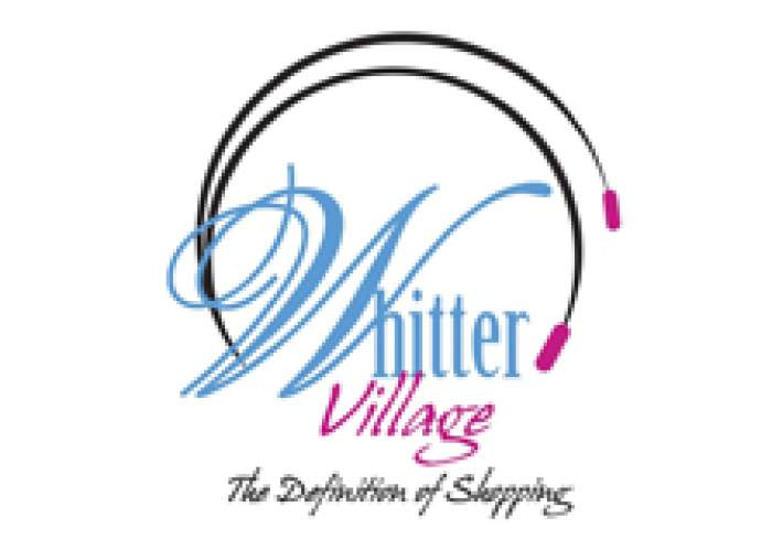 Whitter Village logo