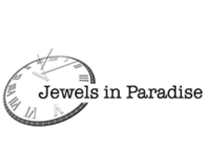 Jewels In Paradise logo