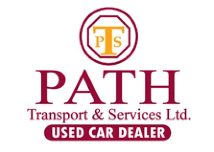 Path Transport & Services Limited logo