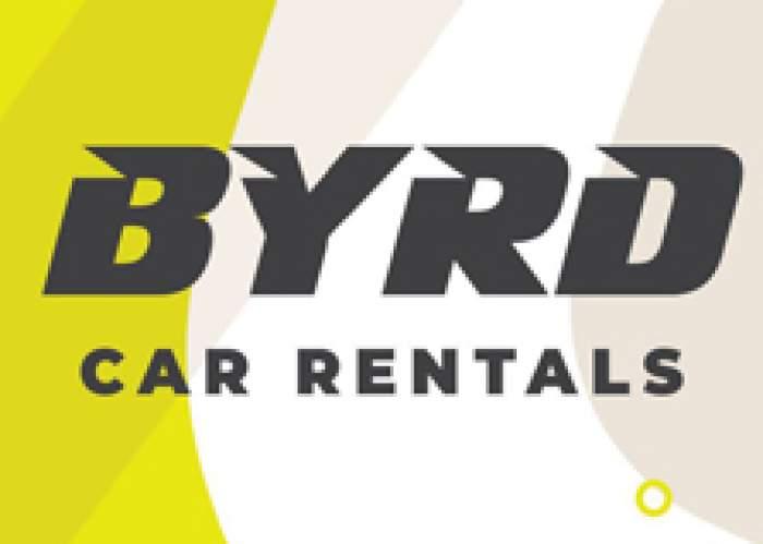Byrd Car Rentals Jamaica logo