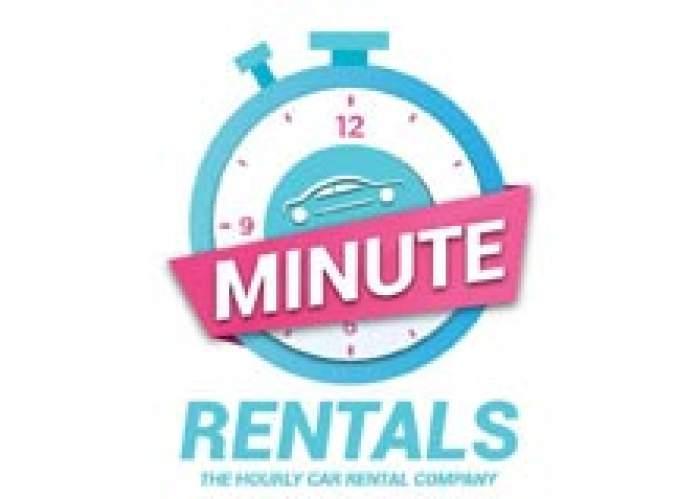 Minute Rentals logo