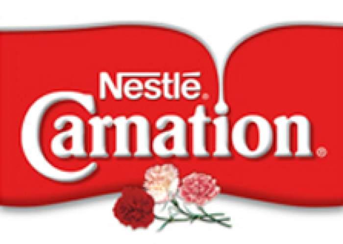Carnation Jamaica logo