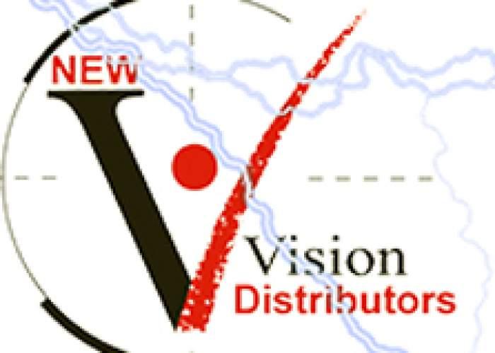 New Vision Distributors logo