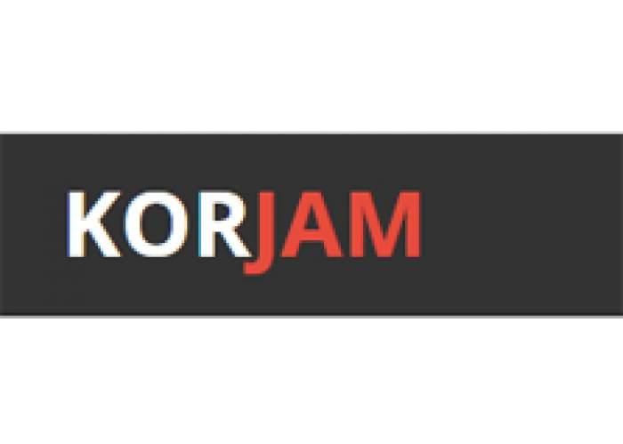 Korjam Limited logo
