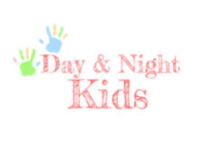 Day & Night Kids logo