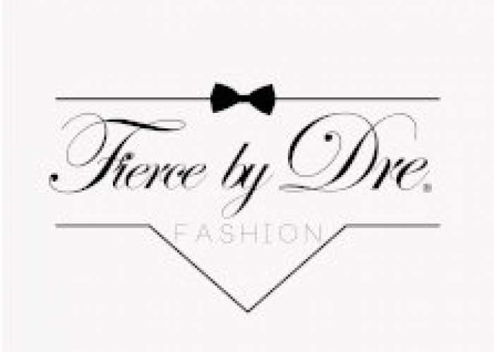 Fierce By Dre Fashion logo