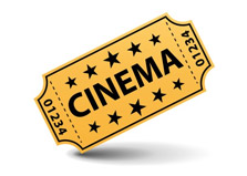 Liu Phillip A   - Cinema logo