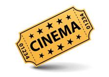 Liu Phillip A   - Cinema logo