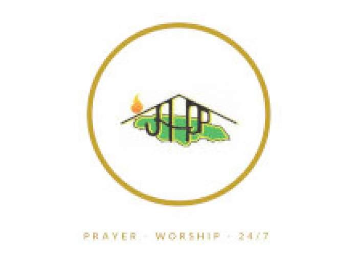 Jamaica House of Prayer-JaHOP logo