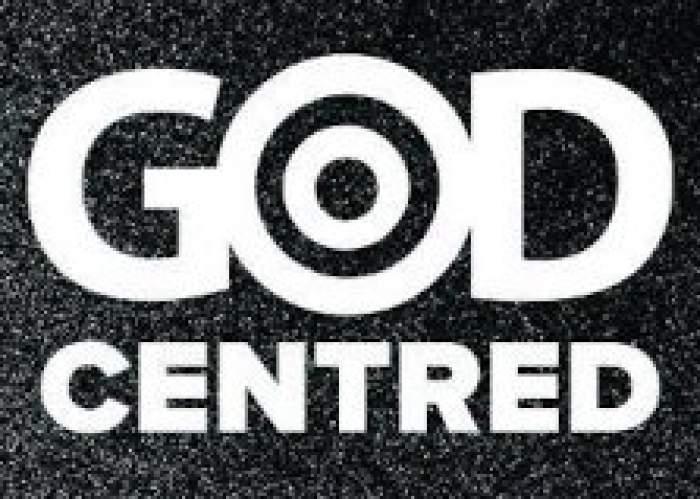 GOD Centred logo