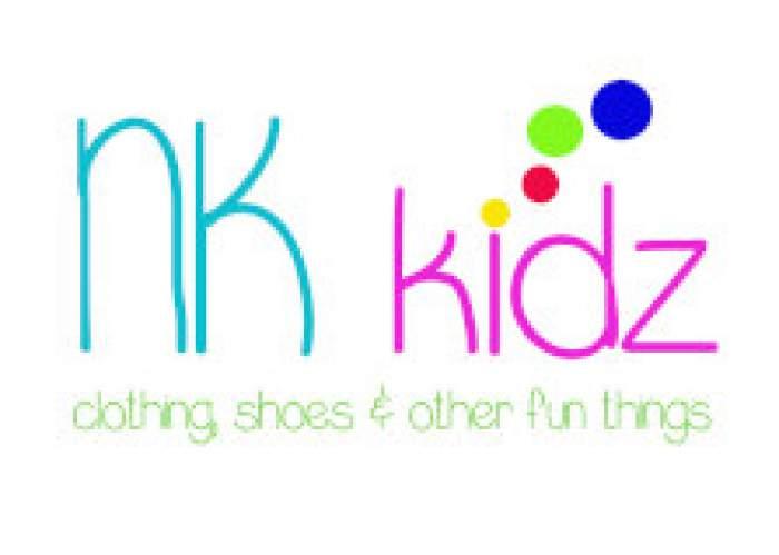 NK Kidz logo