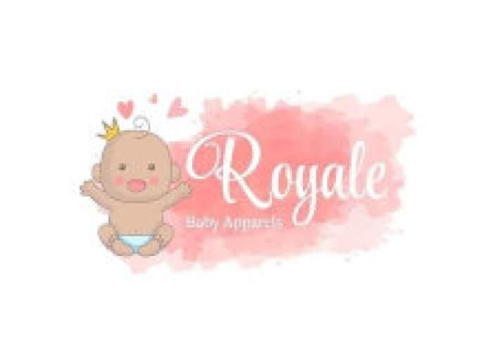 Royale Baby Apparels logo