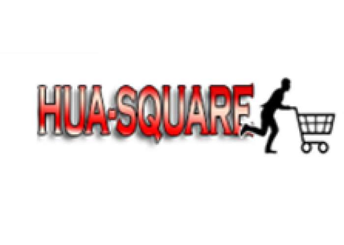 Hua Square logo