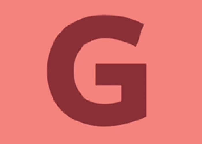 George Kirby's Hardware logo
