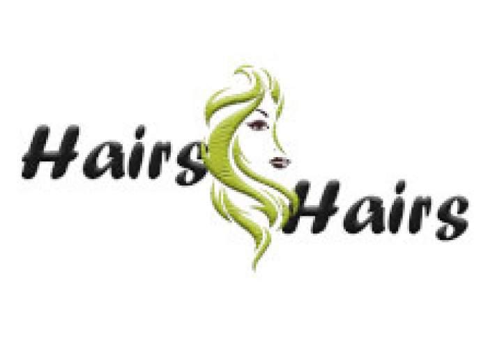 Hairs & Hairs logo