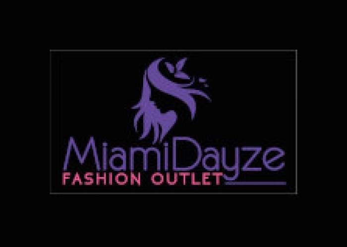 Miami Dayze Fashion Outlet logo