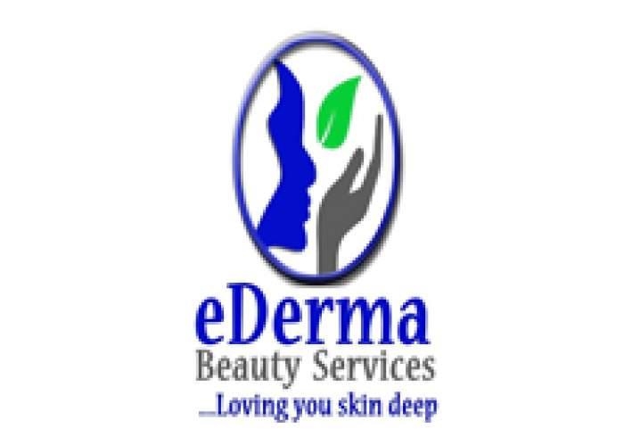 Ederma Beauty services logo