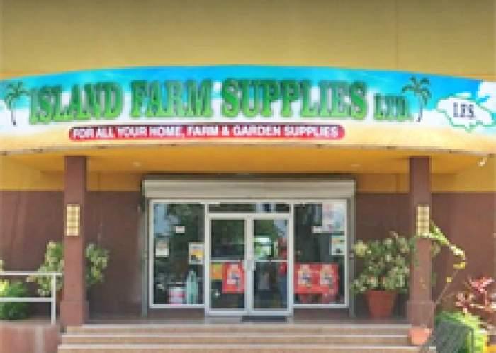 Island Farm Supplies Ltd logo